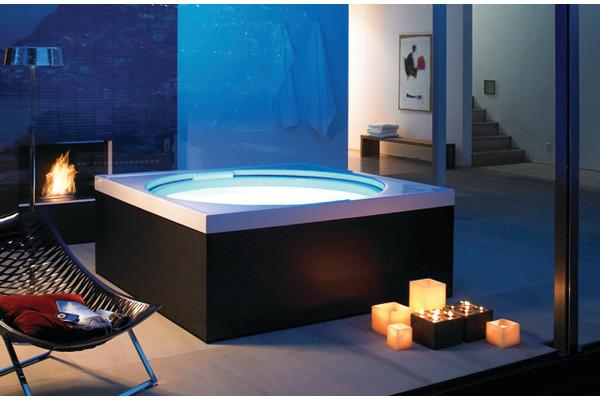 duravit blue moon 700143. Black Bedroom Furniture Sets. Home Design Ideas